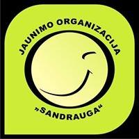 """Jaunimo organizacija """"Sandrauga"""""""