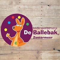 De Ballebak Zoetermeer