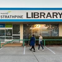 Moreton Bay Region Libraries