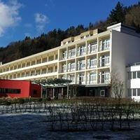 Rehaklinik Klausenbach - 77787 Nordrach