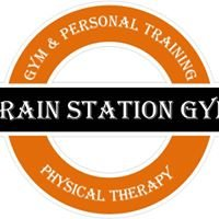 The Train Station Gym