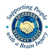 Edinburgh Headway Group