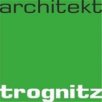 Dipl.-Ing. Architekt  Claus Trognitz