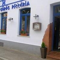 Pizzéria Görög