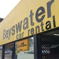 Bayswater Car Rental
