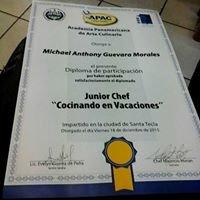 Academia Panamericana de Arte Culinario (Apac)