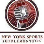 NY Sports Supplements