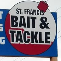 St. Francis Bait & Tackle