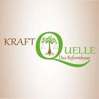 KraftQuelle - Das Reformhaus