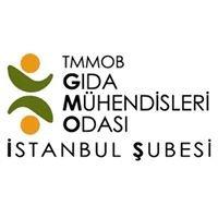 TMMOB Gıda Mühendisleri Odası İstanbul Şubesi