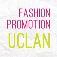 UCLan Fashion Promotion