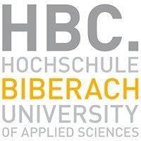 Energiewirtschaft an der Hochschule Biberach