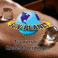 Sonnenstudio Sun-Planet Krefeld