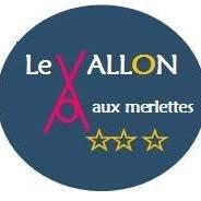 Camping Le vallon aux Merlettes 3étoiles à Matignon