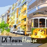 Lx Town House