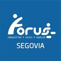 Forus Segovia