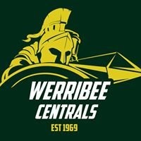 Werribee Centrals Football & Netball Club