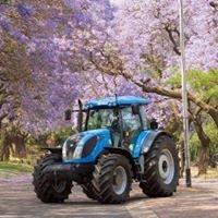 Tractores Agrícolas Alcañiz