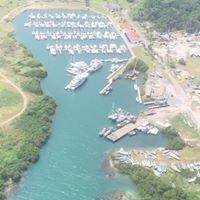 Shelter Bay Marina Colon Panama