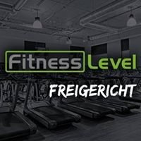 Fitness Level Freigericht