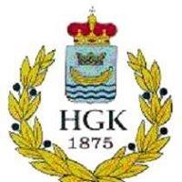 Helsingfors Gymnastikklubb r.f. - HGK