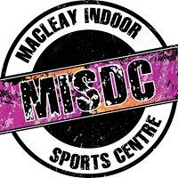 Macleay Indoor Sports & Development Centre
