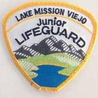 Lake Mission Viejo Junior Lifeguards