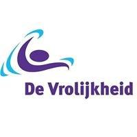 Zwembad De Vrolijkheid - Optisport Zwolle