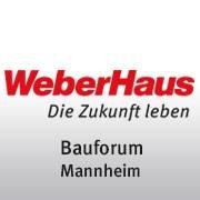 WeberHaus Bauforum Mannheim