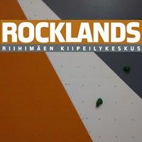Rocklands - Riihimäen Kiipeilykeskus