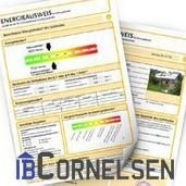 Energieausweis online vom IB Cornelsen