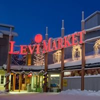 K-supermarket Levi