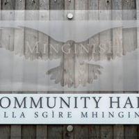 Minginish Community Hall