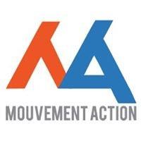 Gym Mouvement Action