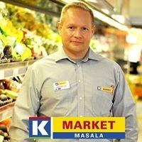 K-Market Masala