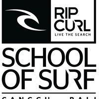 Rip Curl School of Surf Canggu