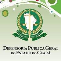Defensoria Pública Geral do Estado do Ceará