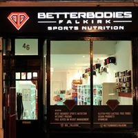 Betterbodies Falkirk