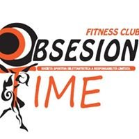 Obsesion Time Fitness Club