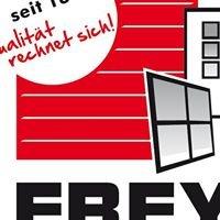 Frey Fenster & Rolladen GmbH