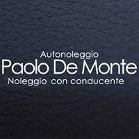 Autonoleggio con Conducente De Monte Paolo