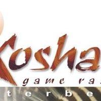 Koshari Game Ranch