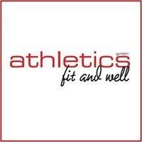 athletics Fitness- und Bewegungsstudio