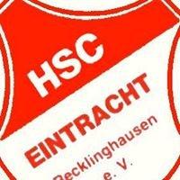 Handballer des HSC Eintracht Recklinghausen