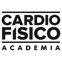 Academia Cardiofísico