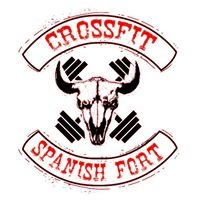 CrossFit Spanish Fort