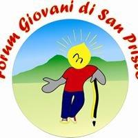 Forum Giovani di San Prisco