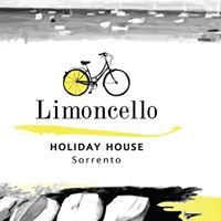 Limoncello HOLIDAY HOUSE - Sorrento