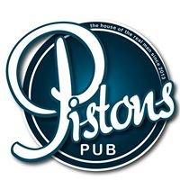 Pistons Pub