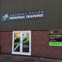 Anthony Pullen Personal Training